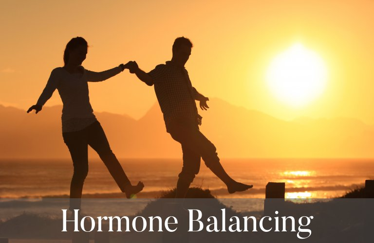 Bio Identical Hormones from Whole Health Houston