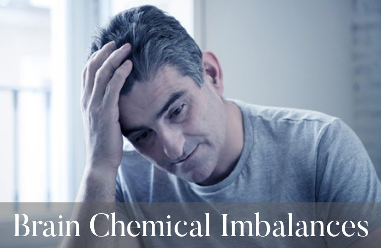Brain Chemical Imbalances